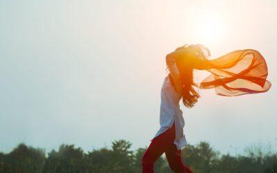 Être libre émotionnellement