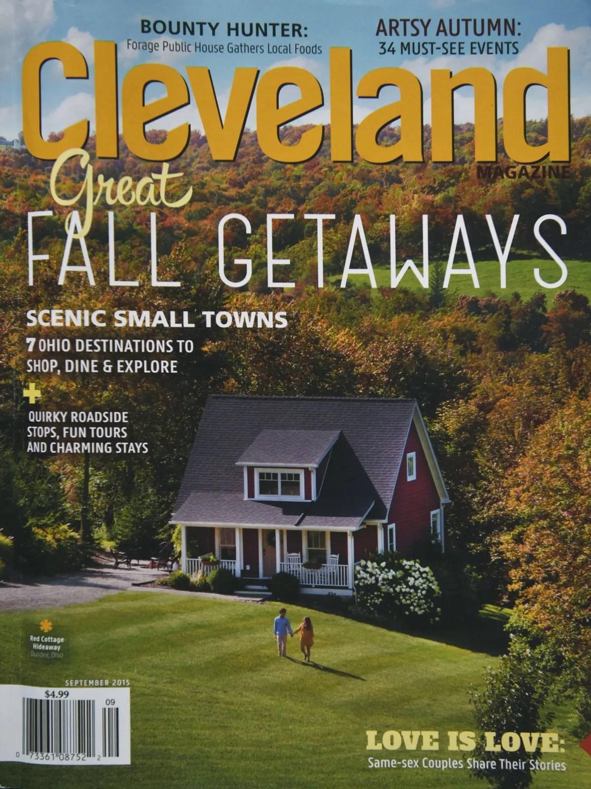 Cleveland Magazine