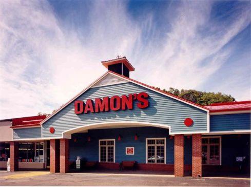 Damon's, McKnight Road