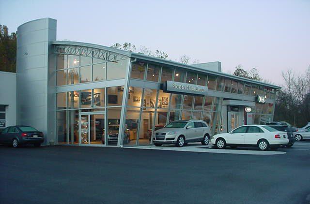 South Hills Audi Marc Anthony Construction Real Estate Development - South hills audi