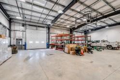 600 Poplar-Garage-Truck Bays