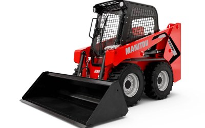 Manitou 1350R (chargeuse compacte)