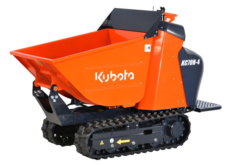 Kubota KC 70