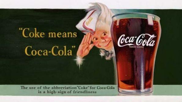 Sprite Boy y Coca-Cola