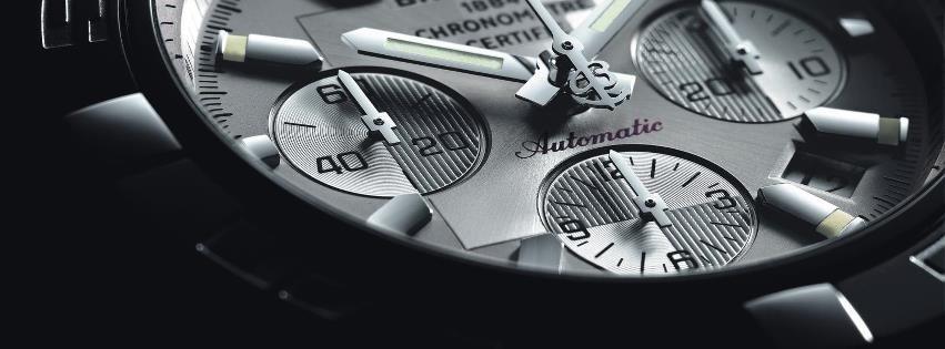 Las mejores marcas de relojes del mundo