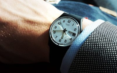 Los 11 mejores relojes Swatch