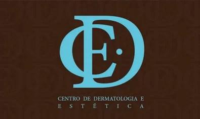 Criação de logo / Logo Design: Dra. Cristine Carvalho – Dermatologista