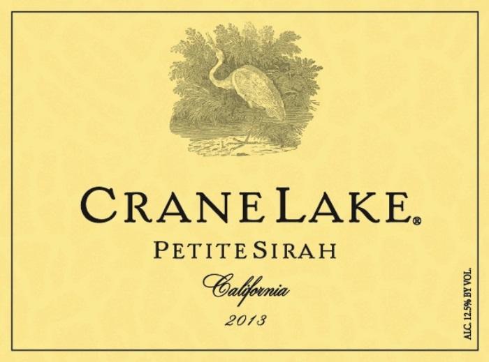 United Vintners Crane Lake image