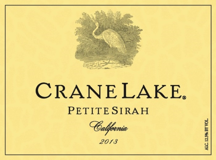 United Vintners Crane Lake image