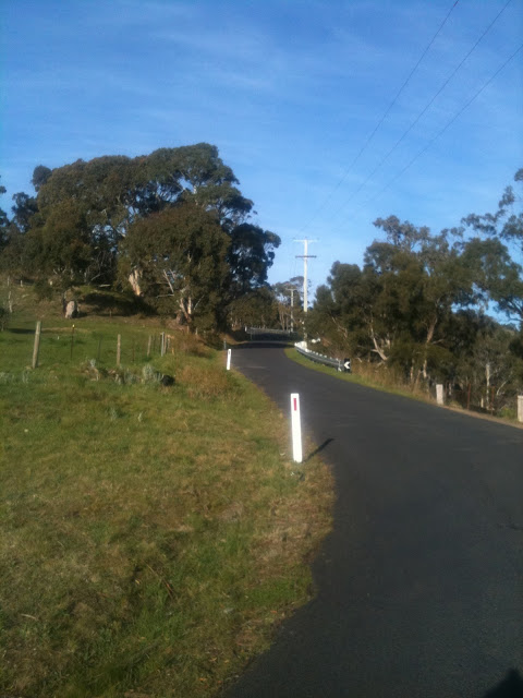 Collinsvale Road