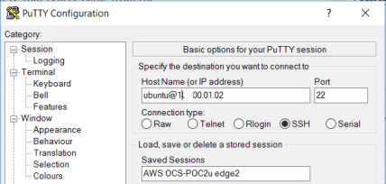 Building HDP 2 6 on AWS, Part 1: the edge node - Expedition