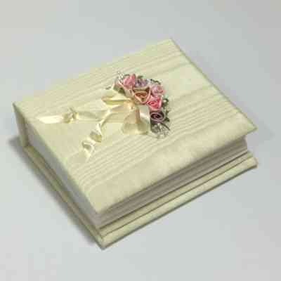 AHB7-VC-Cream-Moire-with-Colored-Flowers