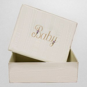 B21R-EM-Candlelight-Moire-Style-51-Light-Beige-Thread-Baby