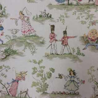Fabric-Swatch-Cotton-Nursery-Rhyme-Cotton