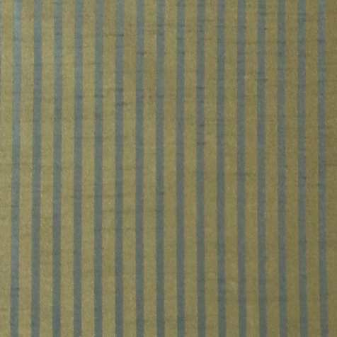 Fabric-Swatch-Silk-Striped-Teal-Silk
