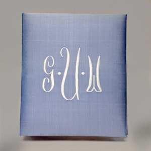 KWR-SS-Baby-Blue-Silk-Style-15-White-Thread-GUW