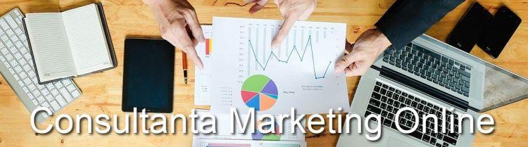 Consultant in Marketing Online in Slatina