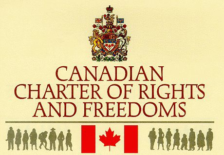 Canada Celebrates the 30th Anniversary of The Charter of Rights and Freedoms . . . sort of.