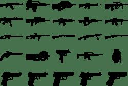 Why I Talk About Gun Control