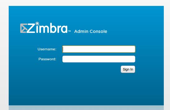 Quick fix for Zimbra Zero Day exploit