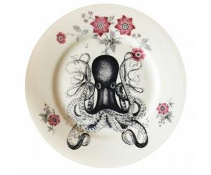 Vintage-bord-octopus