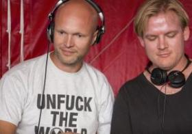 My First Gig DJ Jasper Wognum