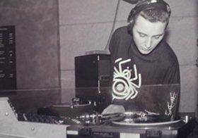 My First Gig: DJ Nomar