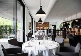Uniek pop-up restaurant Schoufour
