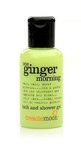 Treacle-Moon-Bath-and-Shower-Gel-one-ginger-morning-minimg