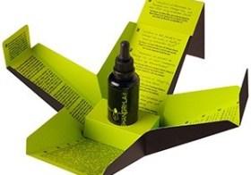 Luxe eco huidverzorging en superfoods
