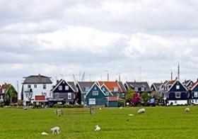 Tweede huis in Nederland geen droom