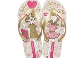Eco-vriendelijke slippers