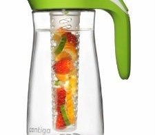 Ideale karaf voor infused water