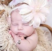 Babyarmbandjes en mama armbanden