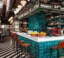 Jamie's Italian in Rotterdam
