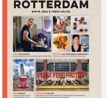 Rotterdam Food hotspot # 1 van Nederland