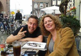 MWoT: Wim Vanoeveren aka DJ/producer Tom Hades (Belgium)