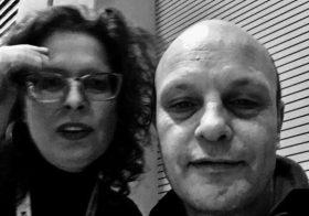 Marcy's Wall of Talent: Misja Wielings aka DJ/Producer Misja Xampl (The Netherlands)