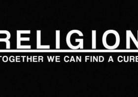 Blog: Als god het wil, schiet mij dan maar lek