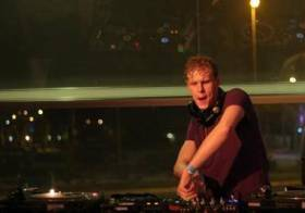 My First Gig Ruud Hansen aka DJ/producer Addict (NL)