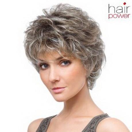 Perruque Cheveux Courts