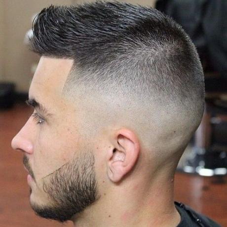 Coupe De Cheveux Pour Homme Dgrad