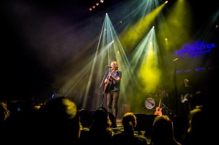 De Beste Singer Songwriter Van Nederland - Marcel Krijgsman