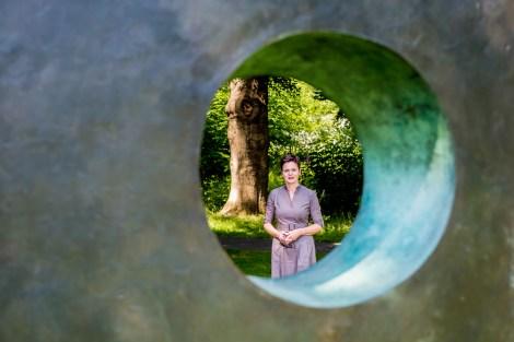 Lisette Pelsers (directeur Kroller Muller Museum)