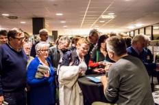 Joris Luyendijk bij OBGZ – foto Marcel Krijgsman