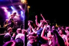 Navarone, Navarone op Valkhof Festival 2014