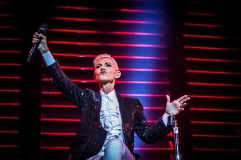 roxette hmh, Roxette in Heineken Music Hall (HMH) Amsterdam