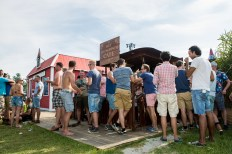 Filosofisch Café – Lowlands 2015 (copyright: Marcel Krijgsman)