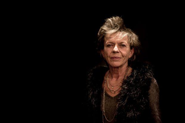 Connie Palmen | portret door Marcel Krijgsman
