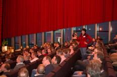 eventfotografie, Symposium Energy4Tomorrow via live coverage. Een huzarenstukje is geleverd!